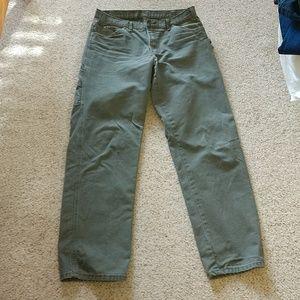 Jeans, cargo, work pants
